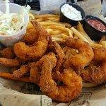 Yummy Panko Shrimp