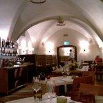 Alter Hof. Restaurant.