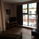 Foto de Roomzzz Leeds City