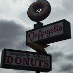 DeAngelis Donut Shop