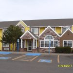 Days Inn Bellemont Foto