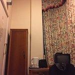 Pembridge Palace Hotel Foto