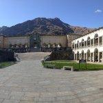 Photo de Santuario di Oropa