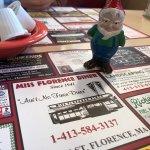 Miss Florence Diner