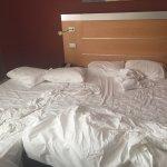 Photo de Idea Hotel Milano San Siro
