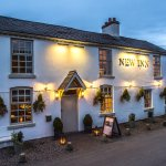 The New Inn Baschurch