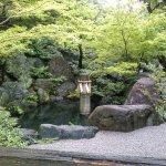 Photo of Samukawa Shrine