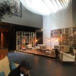 Foto de Live Aqua Urban Resort Mexico