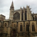 La Basilica de Saint-Nazaire