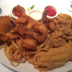 Photo of Willie G's Seafood & Steak House