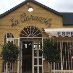 Restaurante La Carihuela Chica SC.