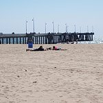 Venice Beach Fishing Pier