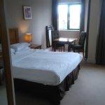 Foto de Claregalway Hotel