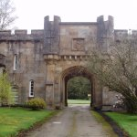 Torrisdale Castle Photo