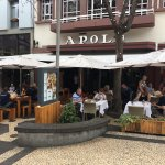Photo of Cafe Apolo