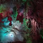 Photo of Canelobre Caves
