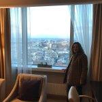 Warsaw Marriott Hotel Foto