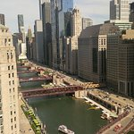 Photo of Holiday Inn Chicago Mart Plaza River North