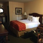 Foto de Best Western Country Lane Inn