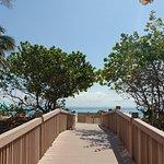 Praia nota 10