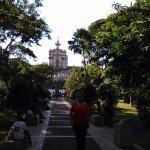 desire of learning in Santo Tomas university