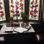 Window Dining