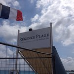Foto de Regence Plage by Radisson Blu
