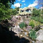 Gärten von Schloss Trauttmansdorff Foto