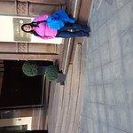 Photo of Moscow Marriott Royal Aurora Hotel