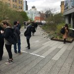 Photo of The High Line