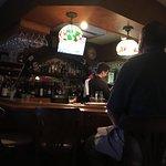 Cool tiffany bar