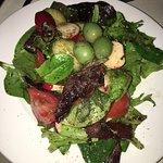Incredible salad