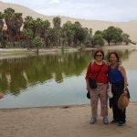 Foto di Adventures to Peru Day Tours
