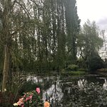 Photo of Claude Monet's House and Gardens