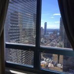 Foto di DoubleTree Suites by Hilton Hotel New York City - Times Square