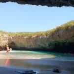 Foto de Marietas Islands