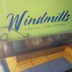 Windmills Foto