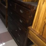 We spent almost whole day there. Varieties of collection of handicraft and wooden furniture with