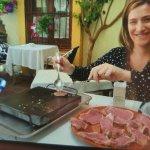 El Choto Restaurante Foto