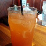 "Best Strawberry lemonade since the ""Black Eye Pea"" shut its door."