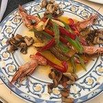 ภาพถ่ายของ Restaurante La Brasa