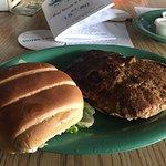 Foto de The Island Bar and Grill