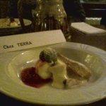 dessert rafraichissant