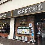Photo de Park Cafe