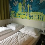 Photo of B&B Hotel Stuttgart-City