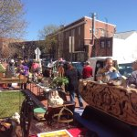 Photo of Georgetown Flea Market