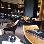 Foto van The Hotel - Brussels