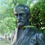 Statua di Giuseppe Mazzini