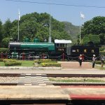 Photo of Hua Hin Railway Station