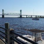 bridge view